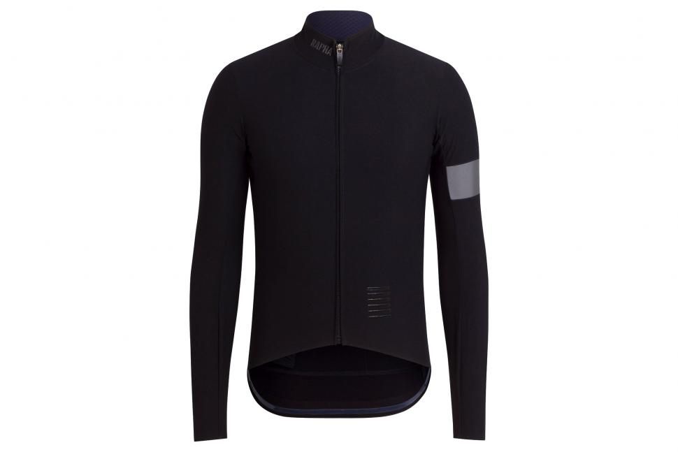 Rapha Pro Team Shadow Long Sleeve jersey