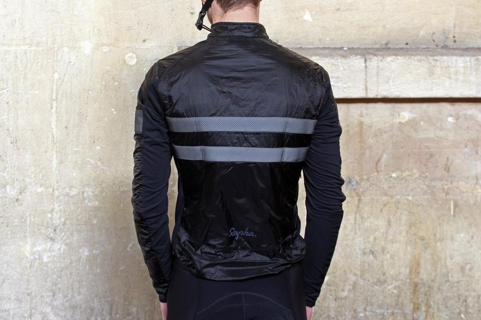 Alpha Fl Jacket