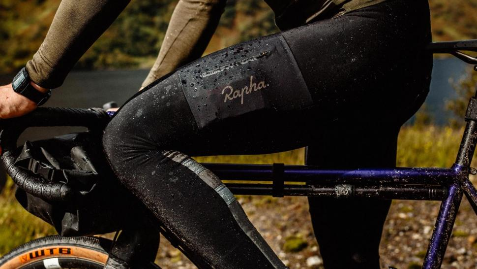 Rapha expands Explore range… with Cargo Winter Tights  d33afa631