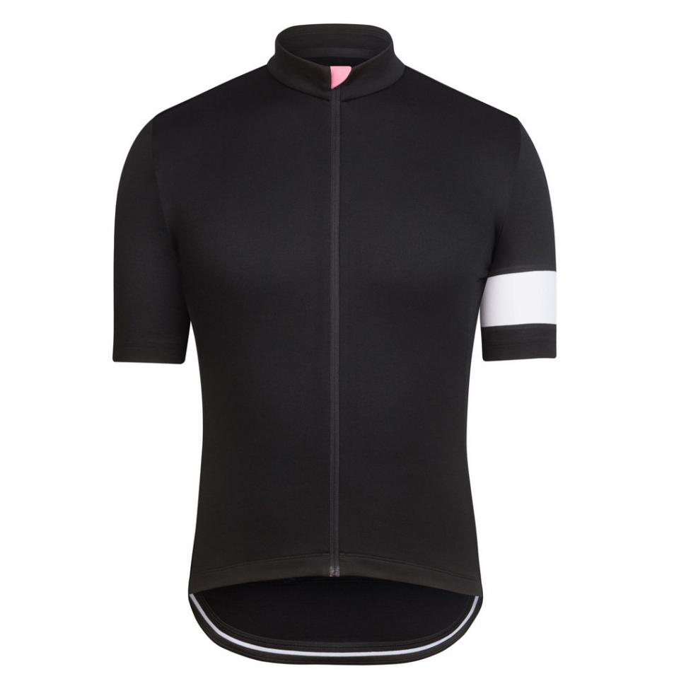 1df3c9726 Rapha launches updated Classic Jersey II with new fabric and lots of ...