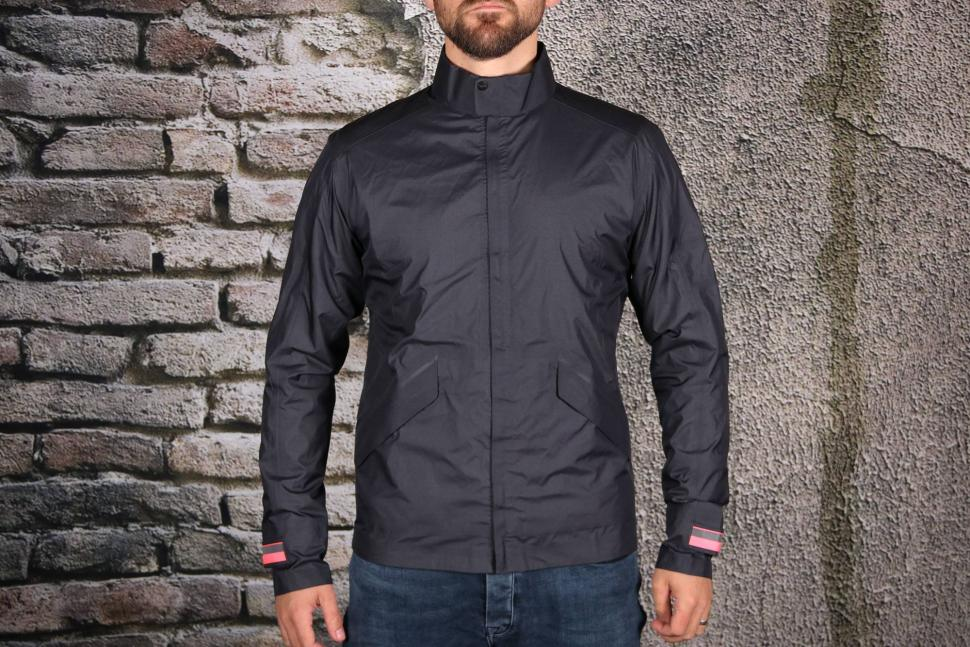 Review: Rapha Packable Waterproof Jacket | road.cc