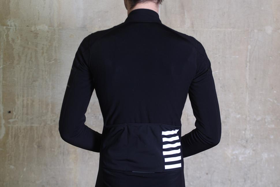 Rapha Pro Team Thermal Aerosuit - back.jpg