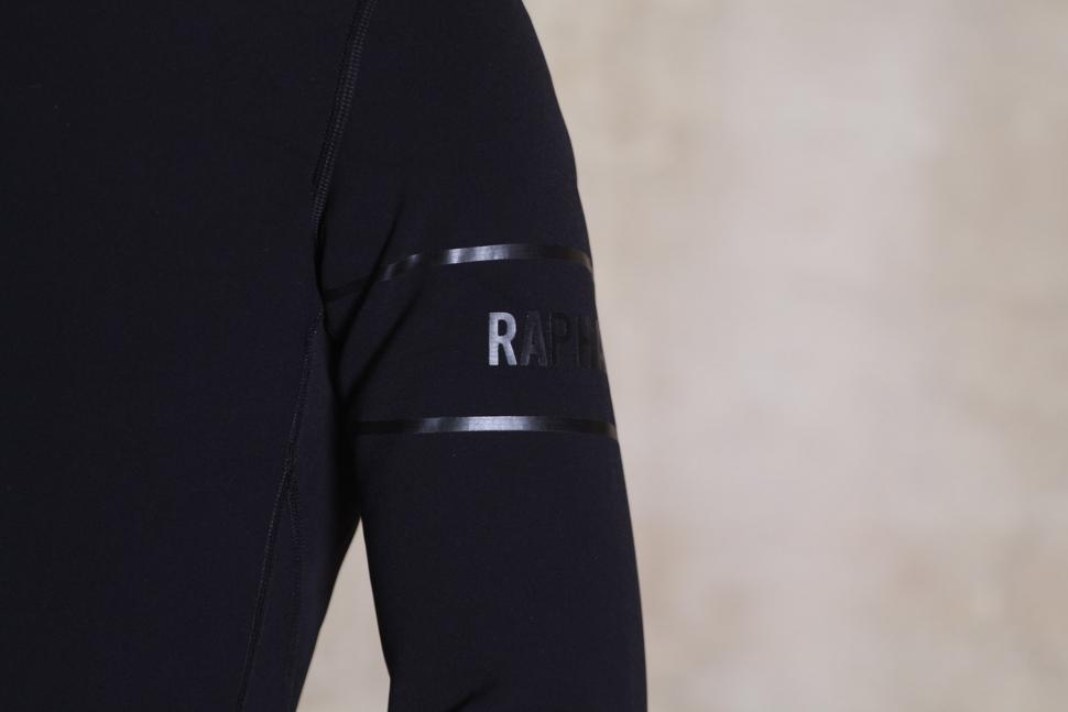 Rapha Pro Team Thermal Aerosuit - sleeve logo.jpg