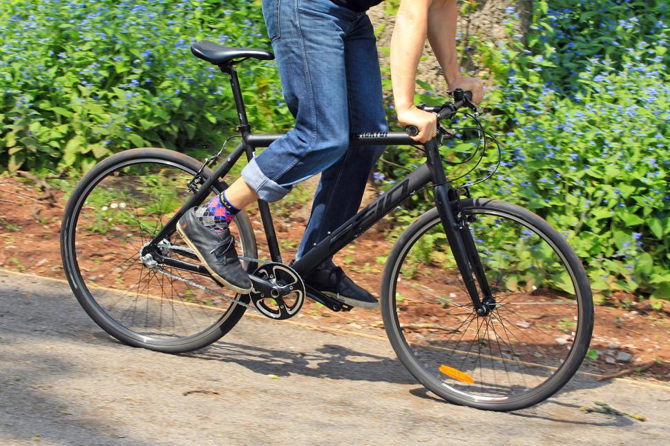 Urban And Hybrid Bikes