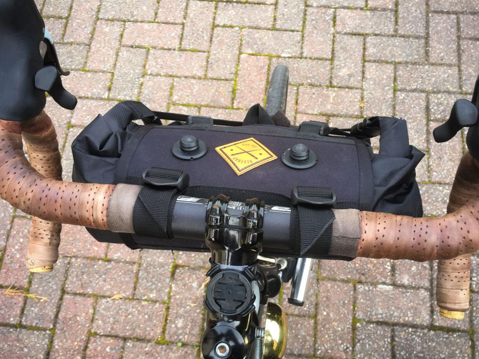 Restrap Handlebar Holster - looking down.jpg