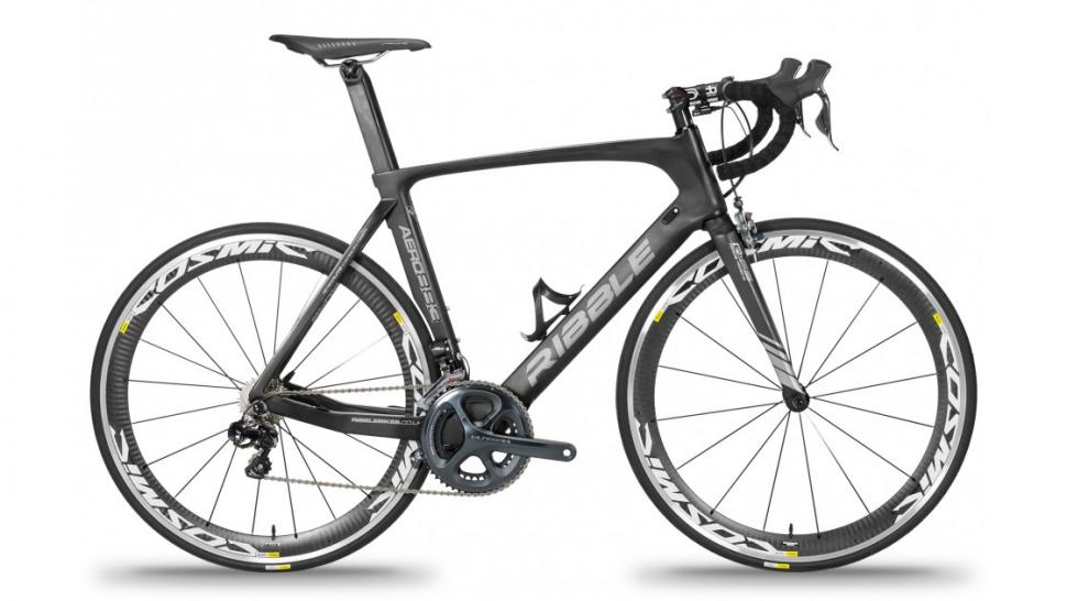Your complete guide to Ribble's 2016 road bike range | road.cc