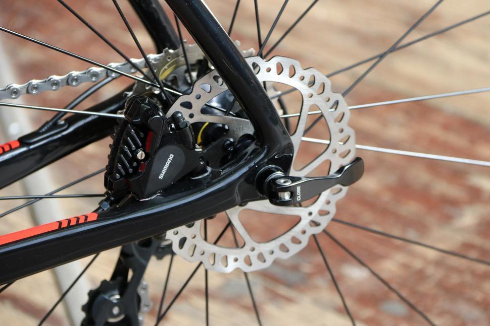Ribble Gran Fondo - rear disc brake.jpg