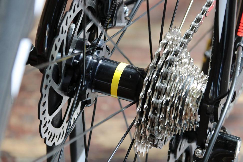 Ribble Gran Fondo - rear hub.jpg