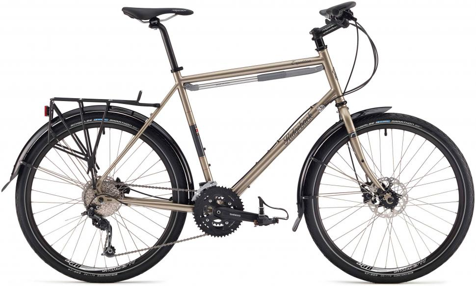 10 Of The Best Touring Bikes Your Options For Taking Off Into