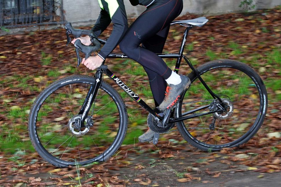 Review Ritchey Swiss Cross Disc
