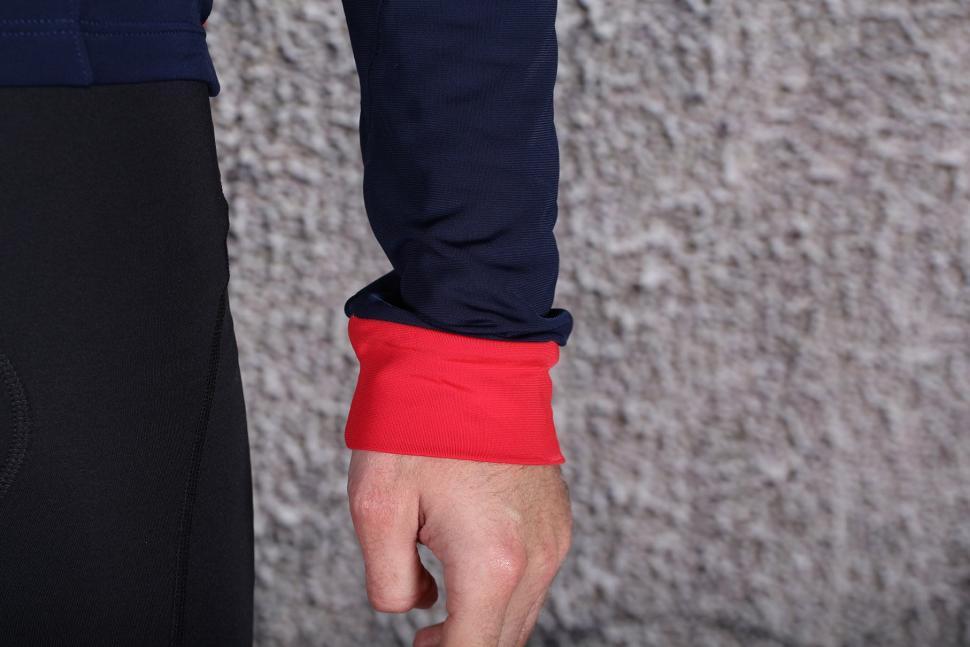 Rivelo Mens Felcott Jersey - cuff.jpg