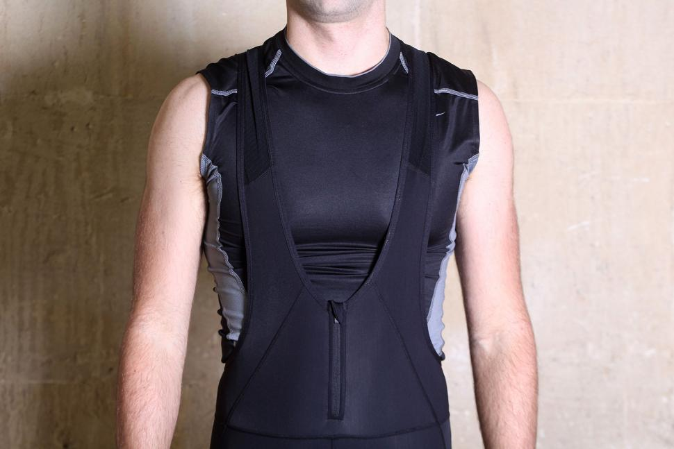 Rivelo Mens Winnats Bib Tights - straps front.jpg