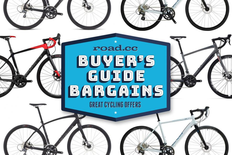 road bike buying guide 2016