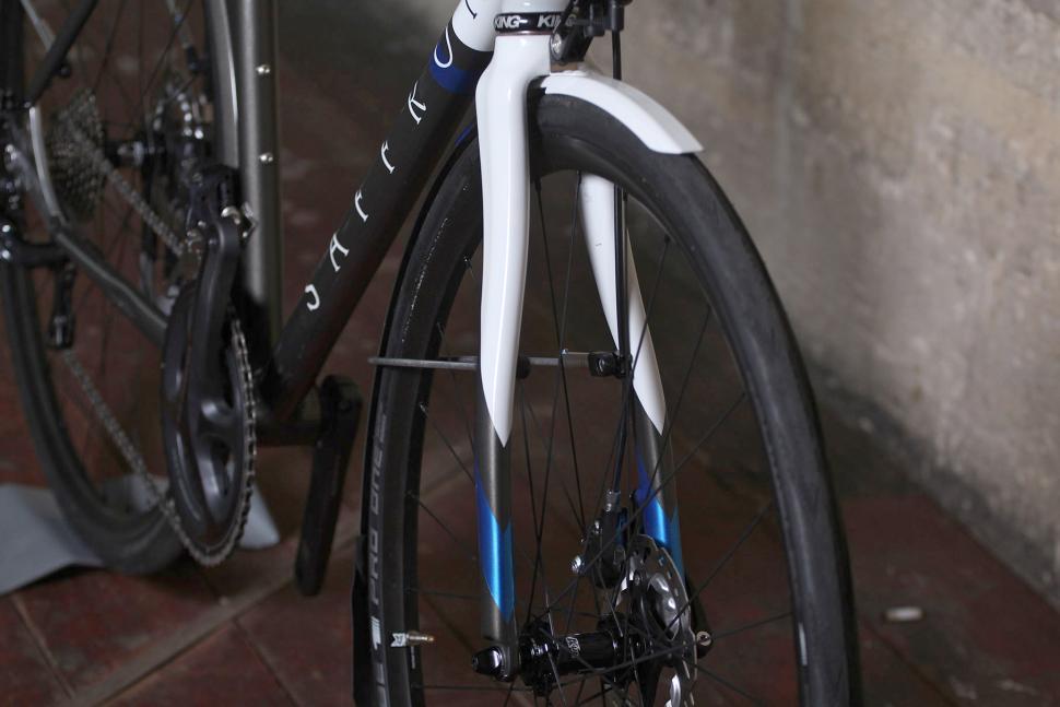 Saffron Frameworks custom winter bike - fork.jpg