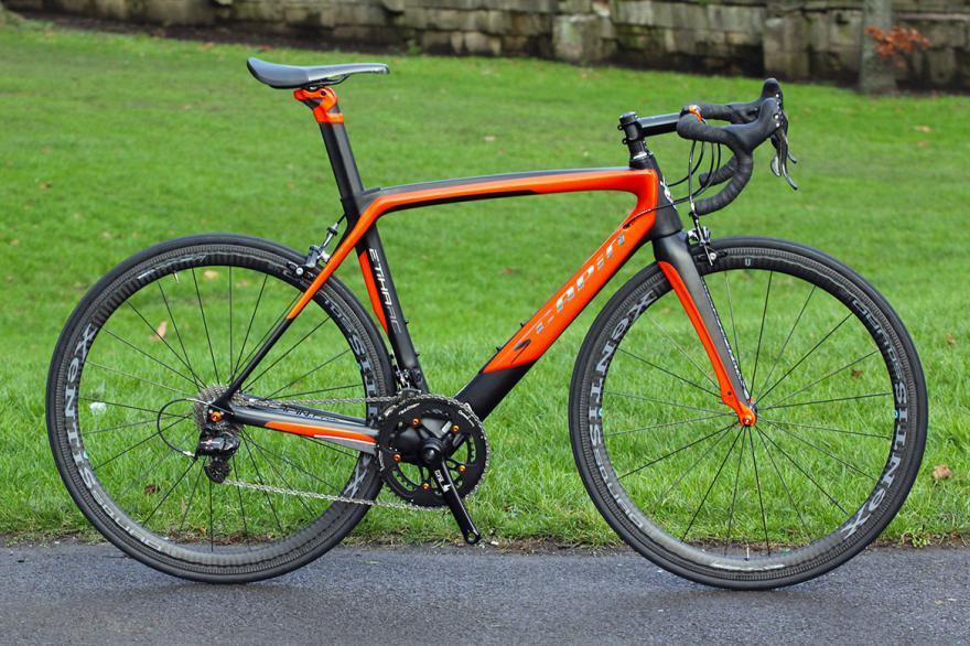 10 Beautiful Italian Road Bikes Bianchi Colnago