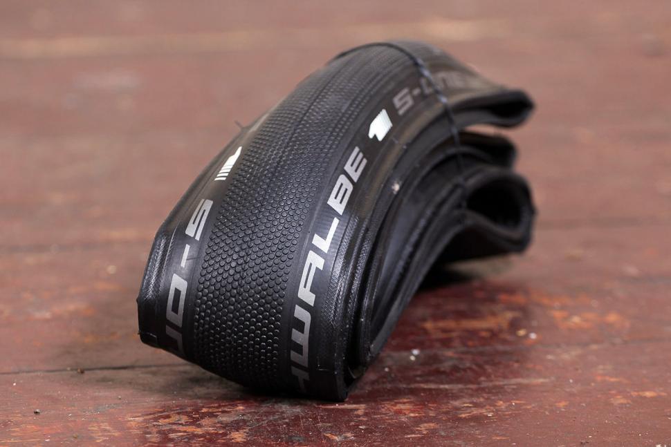 Schwalbe S-One tyre.jpg