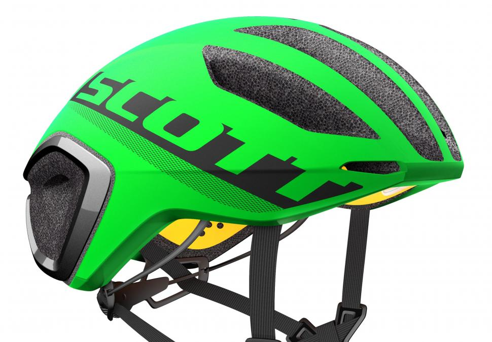 Scott Launches Cadence Plus And Centric Plus Aero Helmets