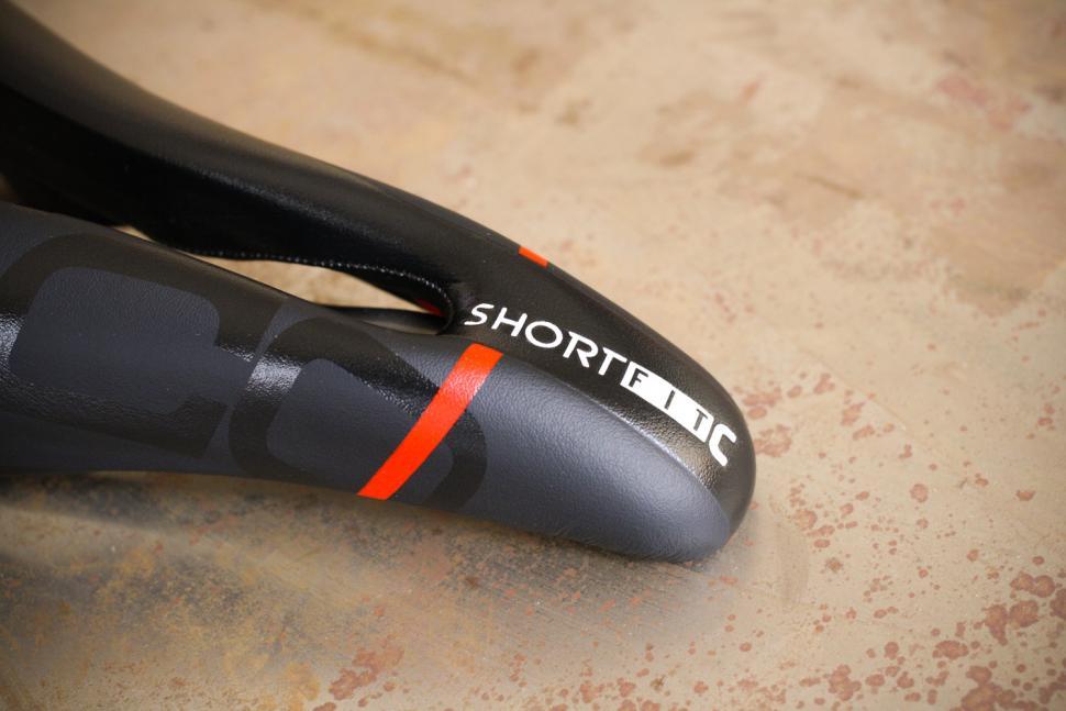 Selle San Marco ShortFit-C Dynamic Saddle - nose.jpg