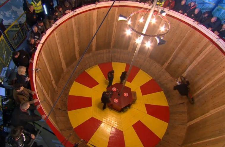 Shanaze Reade sets Guinness World Record - for cycling ...