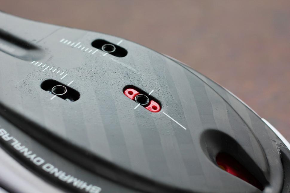 Shimano RP900 shoe - sole detail.jpg