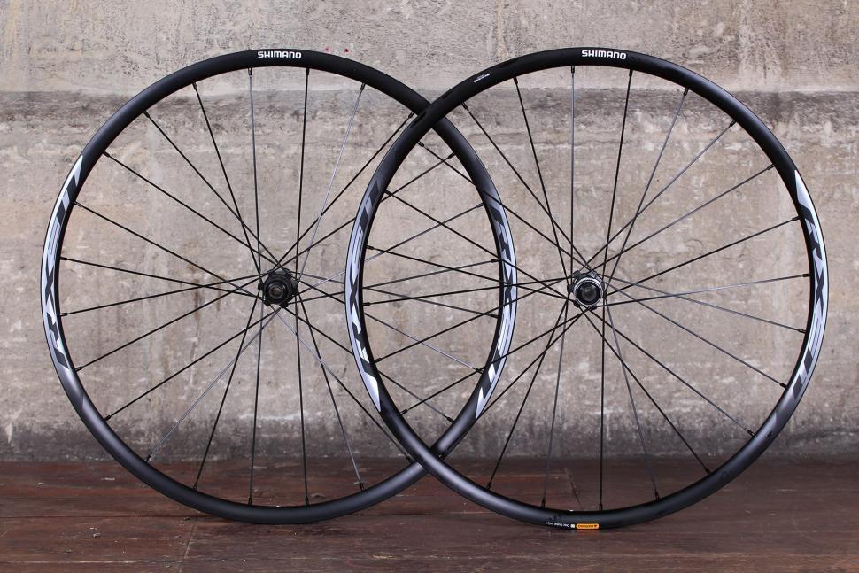 Shimano RX31 wheelset.jpg