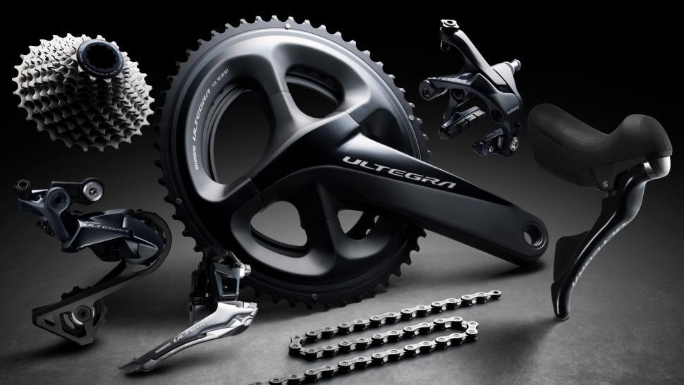 Shimano Ultegra R8000  mechanical and rim brake- 1.jpg