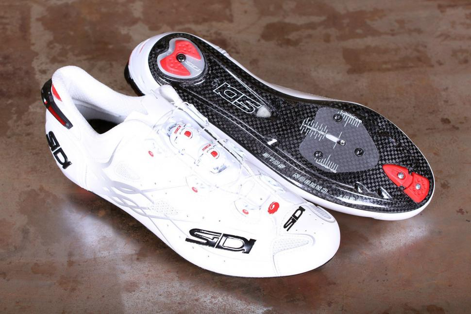 Your Guide To The Sidi 2017 Shoe Range Road Cc
