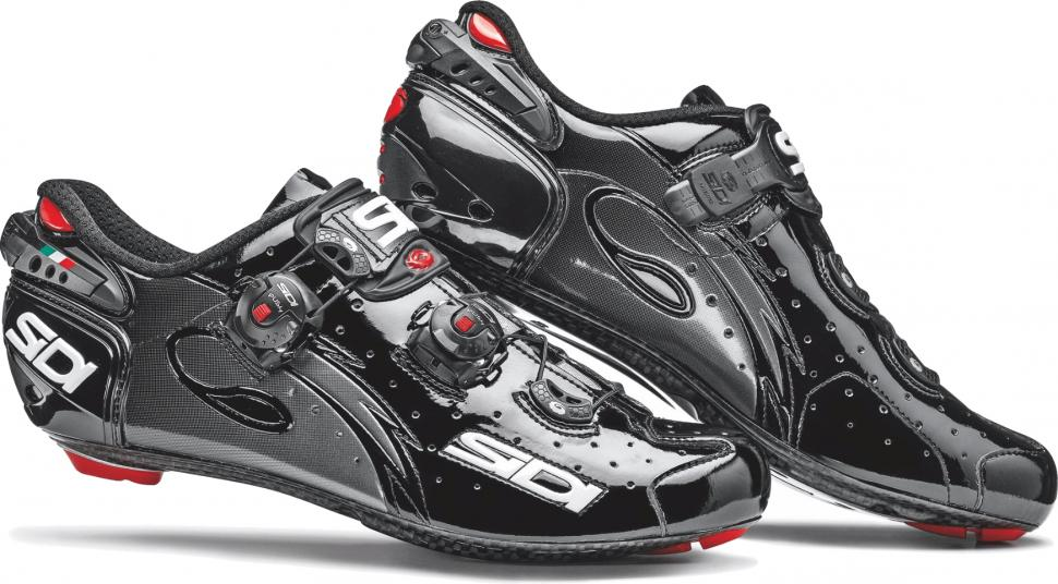 Sidi Wire Carbon Vernice Cycling Shoes Review