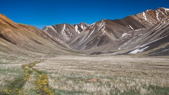 SilkRoadMountainRace-Between checkpoint 3 and Kochkor.jpg