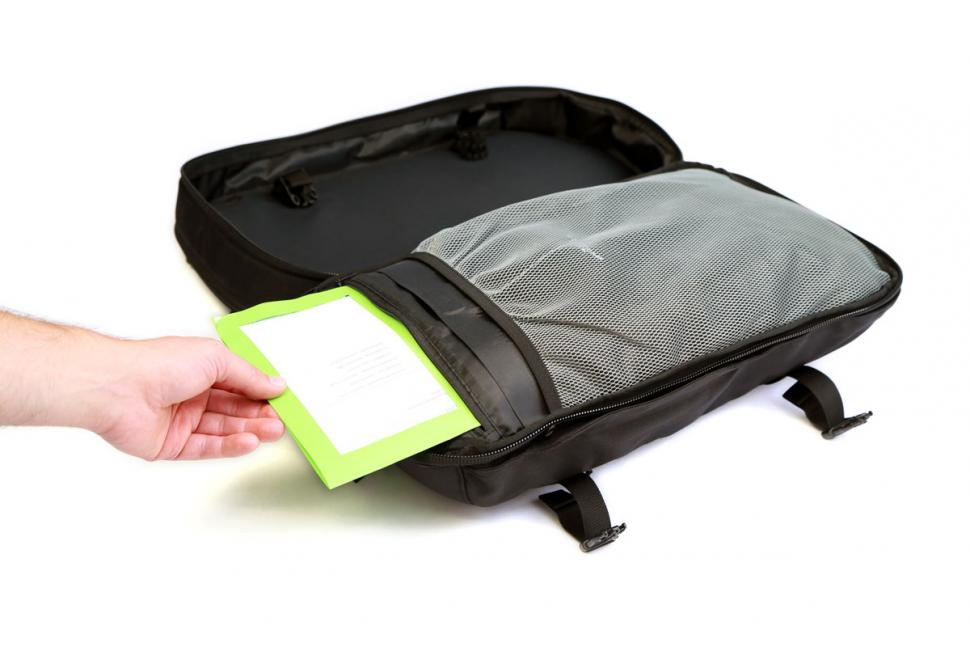 Slicks Travel System - Document-pocket.jpg