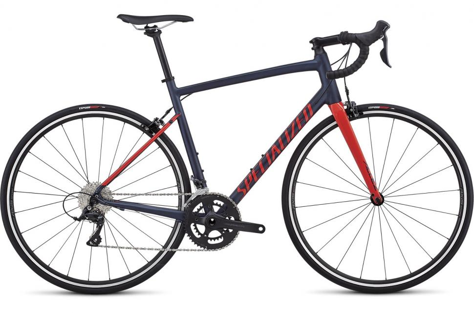 Your complete guide to Specialized's 2019 road bike range