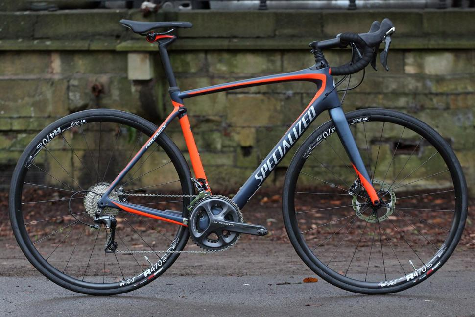 Review: Specialized Roubaix Expert (2017) | road.cc