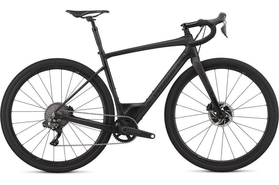 specialized  S-Works Diverge 2019
