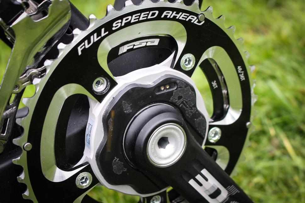SpeedX Unicorn Di2 - chain ring.jpg