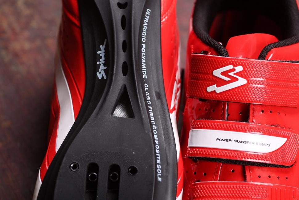 Spiuk Rodda Road Cycling Shoes - sole.jpg