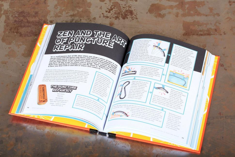 The Splendid Book of the Bicycle by Daniel Tatarsky - pages 4.jpg