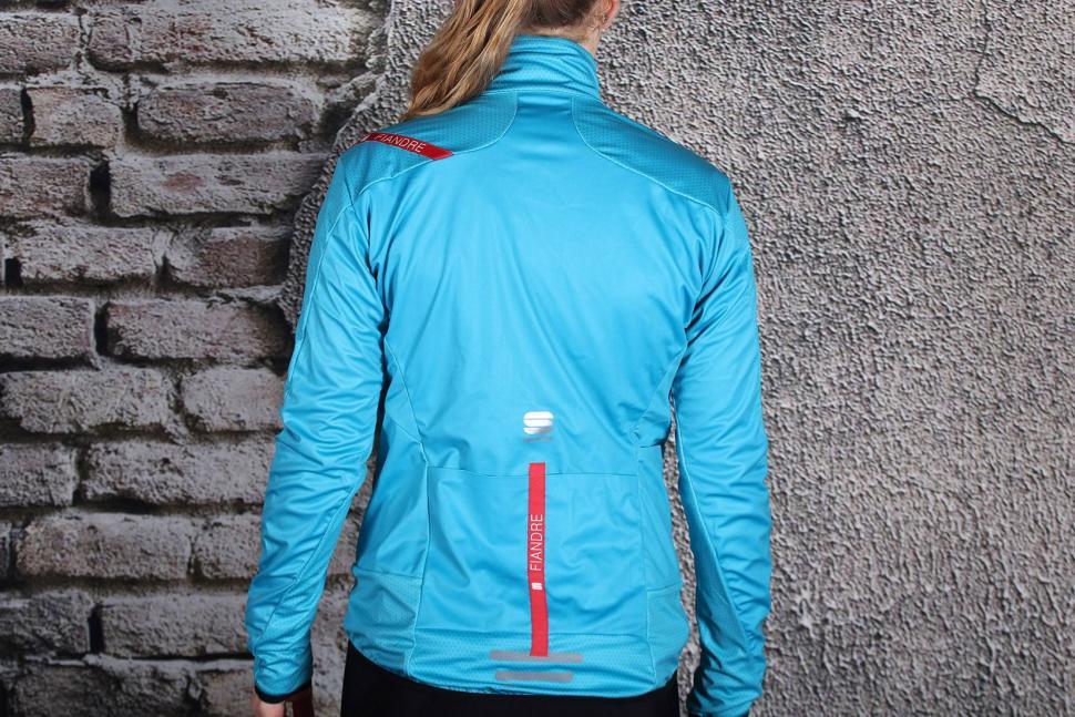 Sportful Fiandre Light WS W Jacket - back.jpg