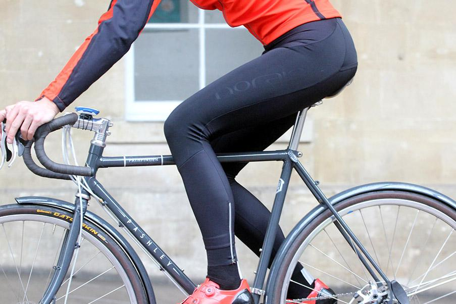 Do you really need indoor cycling clothing to ride indoors