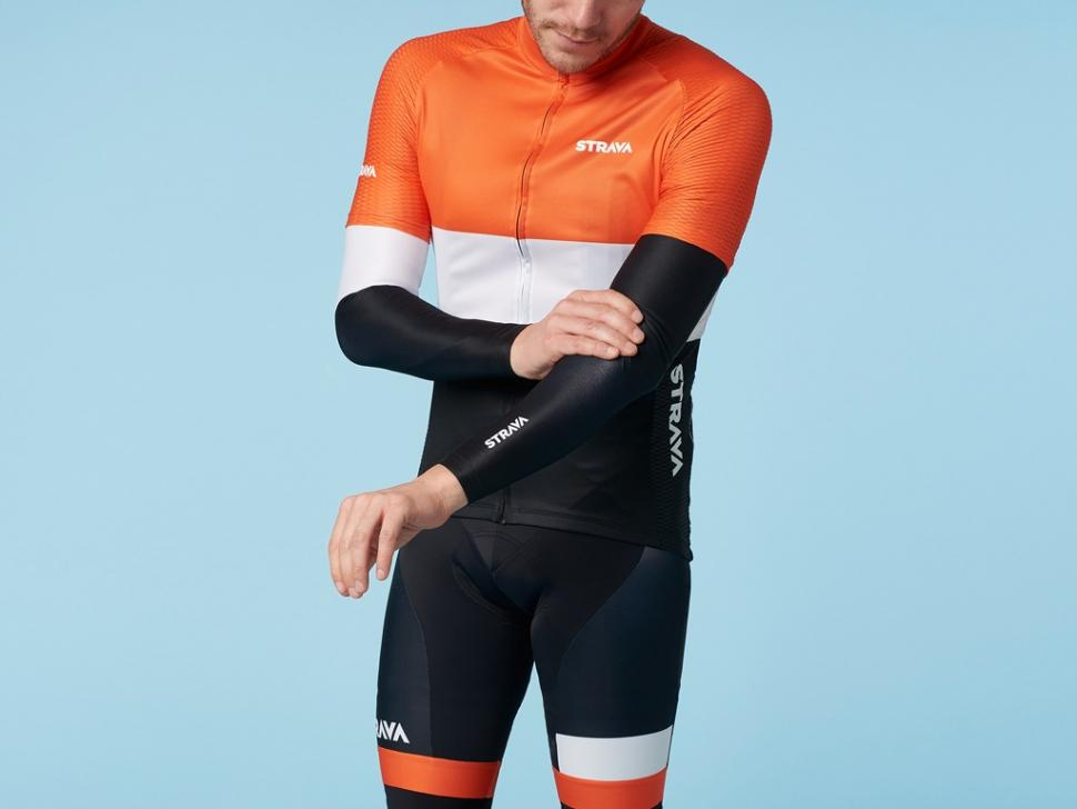 Strava Unveils New Kit And Web Store Road Cc