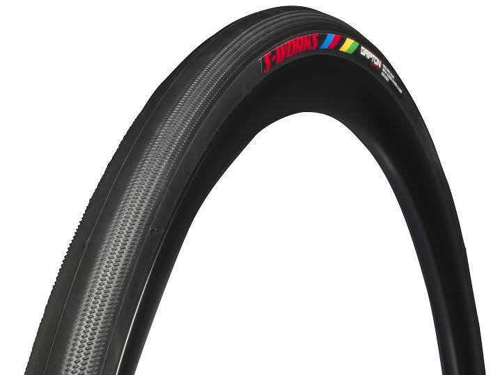 Neumáticos especializados S-Works Turbo Road Tire