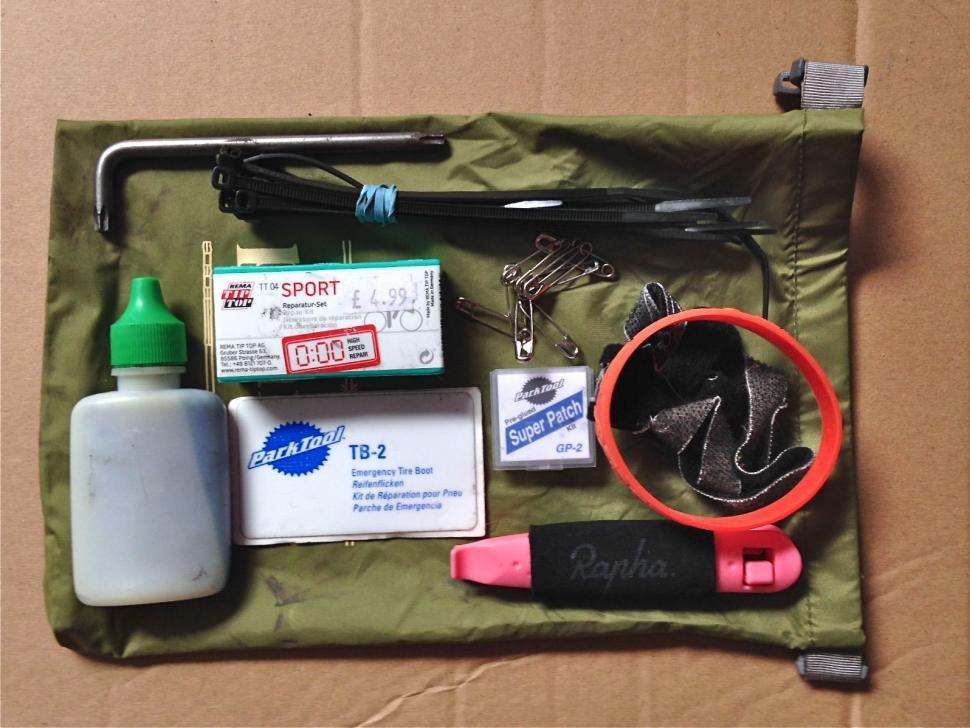 TCR - Green Bag Bits.jpg