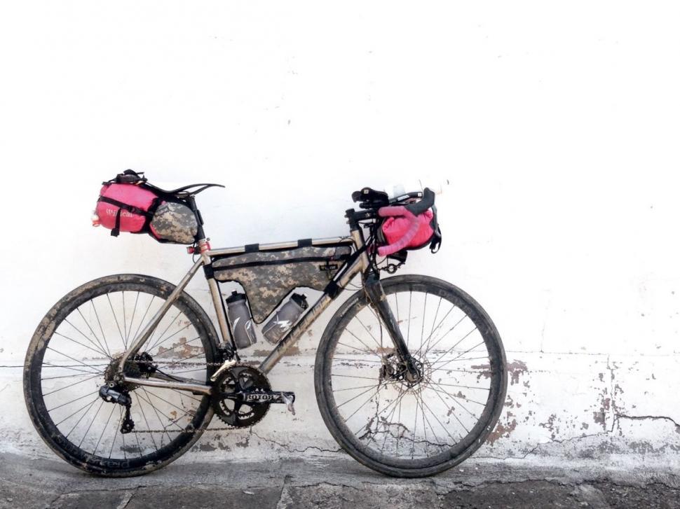 TCR - Loaded Bike.jpg
