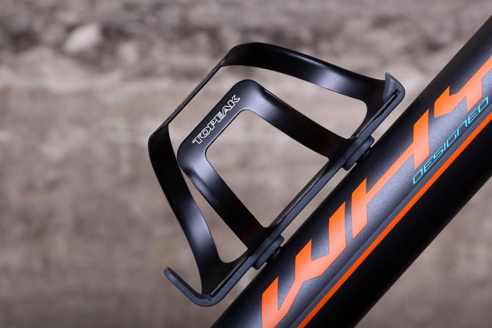 Review Topeak Dualside Cage Road Cc