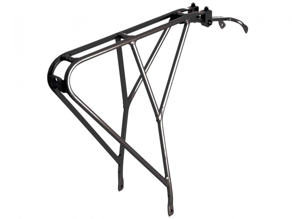 TORTEC TORTEC WATER BOTTLE CAGE WITH BOLTS BLACK