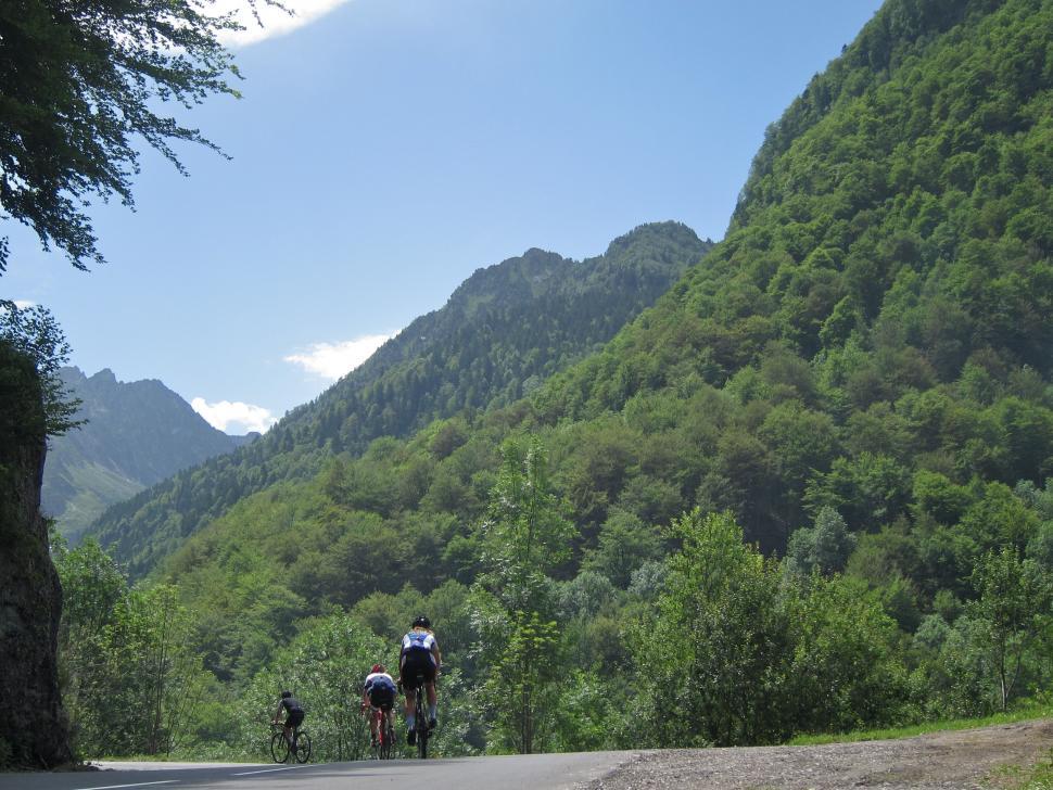 Tour De Force Part 2 - Col d'Agnes Rear.jpg