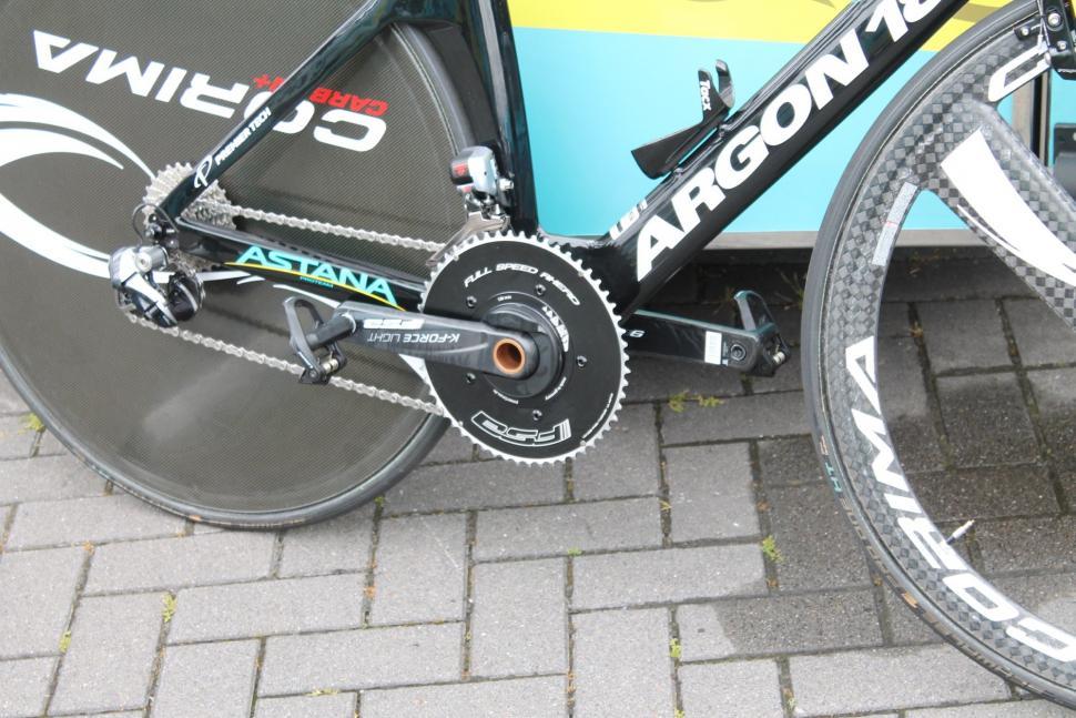 Tour Tech 2017 - pedals Astana Look - 1.jpg