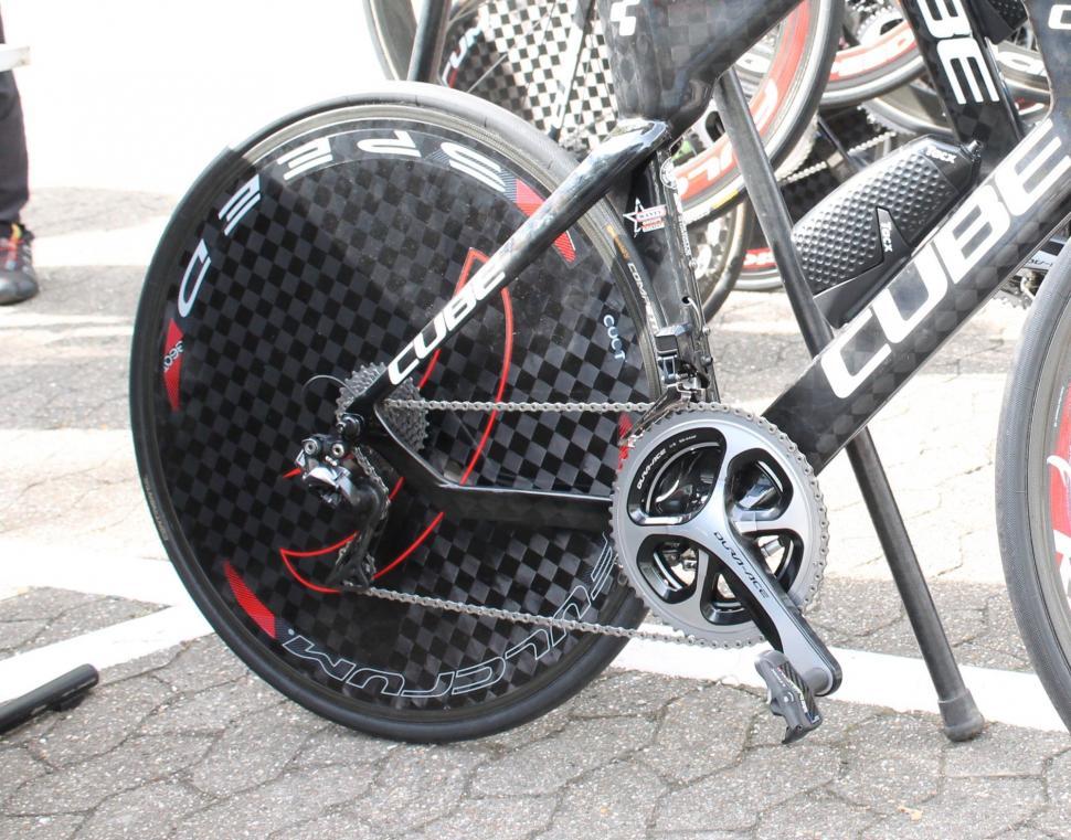 Tour Tech 2017 - Wanty Fulcrum Racing TT disc wheels - 1.jpg