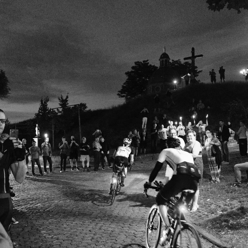 Transcontinental 2017 Presentation  Muur Start (Photo - Cycling In Flanders).jpg