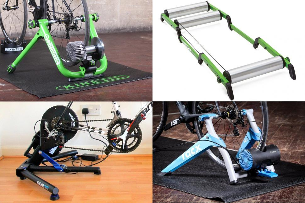 17 Of The Best Turbo Trainers And Rollers Smart And