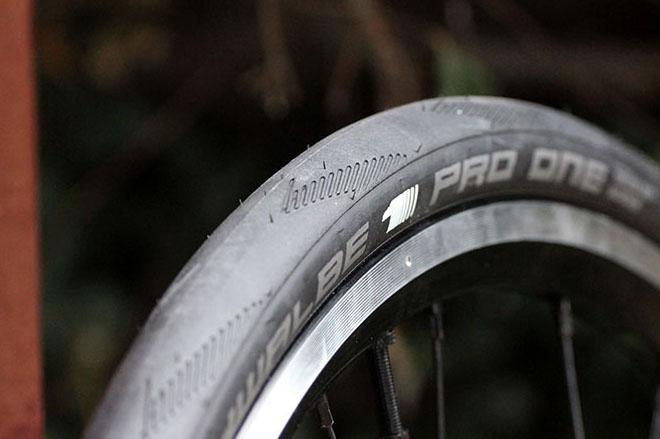 How to choose your tyre pressure — balancing speed, comfort and ...